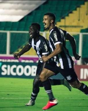 Figueirense bate a Chapecoense pelas quartas de final do Catarinense