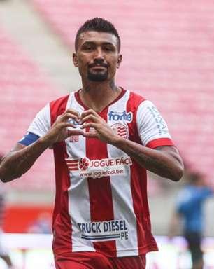 Com dois de Kieza, Náutico vence Santa Cruz e vai à final do Campeonato Pernambucano