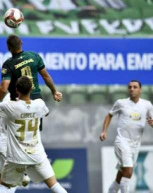 Video: veja os gols da classificação do América-MG em cima do Cruzeiro