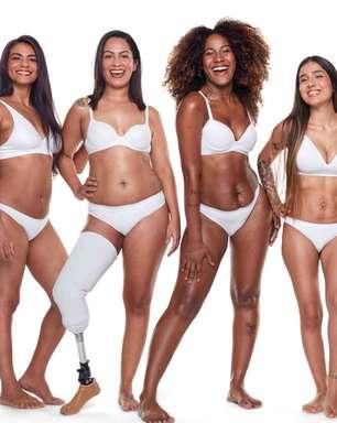 Baby Dove recria foto histórica da marca para celebrar a beleza da maternidade real