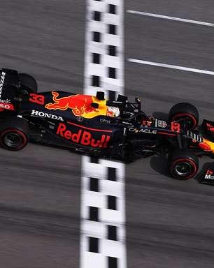 Confira voltas mais rápidas de cada piloto no GP da Espanha da Fórmula 1 2021