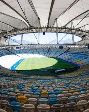 Finais do Carioca entre Flamengo e Fluminense serão nos próximos sábados, dias 15 e 22