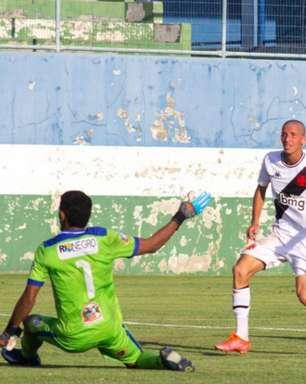 Autores dos gols da classificação do Vasco sub-20 falam sobre vitória e projetam duelo contra o Inter