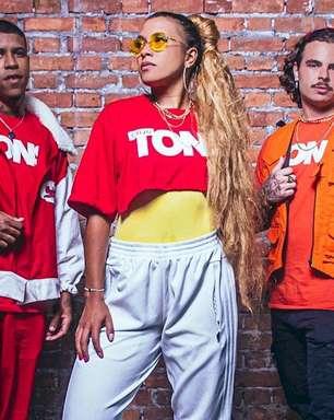 """Kiaz se une aos artistas da CRIVO no R&B de """"Meu Sobrenome"""""""