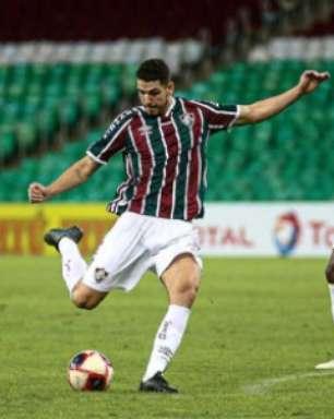 Nino rebate provocação a atletas do Fluminense durante semifinal: 'Quem trabalha em obra merece respeito'