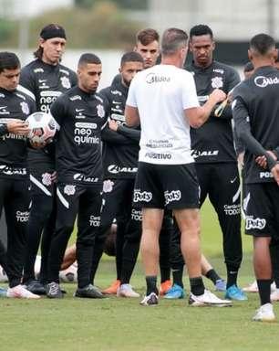 Mando de campo, recorde, testes... os objetivos do Corinthians na última rodada do Paulistão-2021