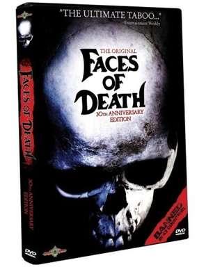 "Terror revoltante ""Faces da Morte"" vai ganhar remake"
