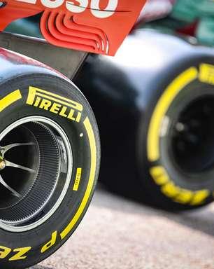 Pirelli acredita que estratégia com duas paradas seja a mais rápida na F1 em Barcelona