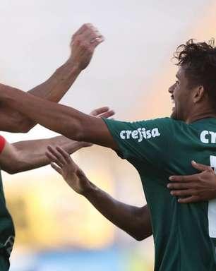 Palmeiras vence a Ponte Preta e se classifica no Paulistão