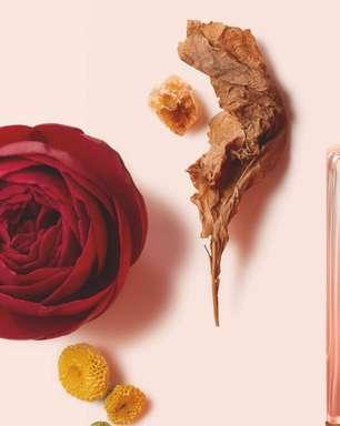Giorgio Armani apresenta Sì eau de parfum Intense