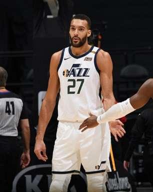 Utah Jazz: dominância nos dois lados da quadra e sério candidato ao título