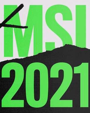 MSI 2021: Conheça os times que disputam o Mundialito de LoL