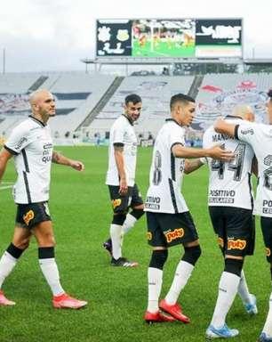 Corinthians garante sua melhor campanha neste formato do Paulistão