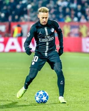 PSG de Neymar deve ficar sem título do Francês pela 1ª vez