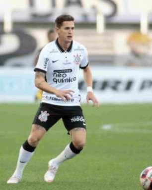 Mancini comemora volta de Mateus Vital ao Corinthians: 'Essencial'