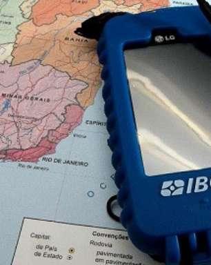 Concurso IBGE: sai gabarito para supervisor de pesquisa