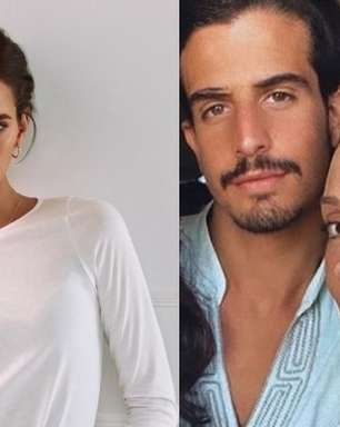 """Nora vira filha também"", diz Claudia Raia sobre Marquezine"