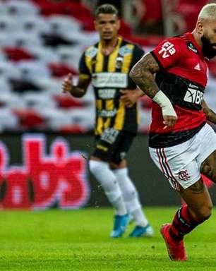 Flamengo acerta parceria e Havan é nova patrocinadora do futebol do clube; veja valores