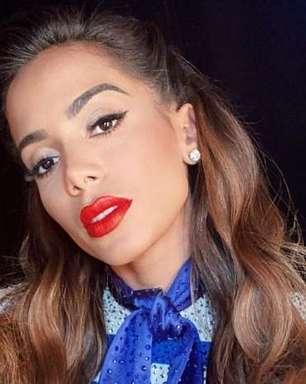 Anitta apresenta 'Girl From Rio' no Grammy Latino; assista