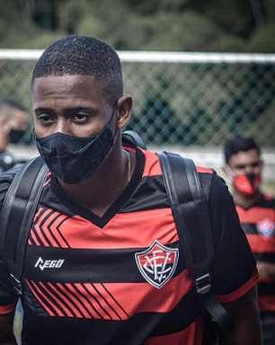 Atlético-MG investe no jovem Ruan Nascimento, ex-Vitória-BA