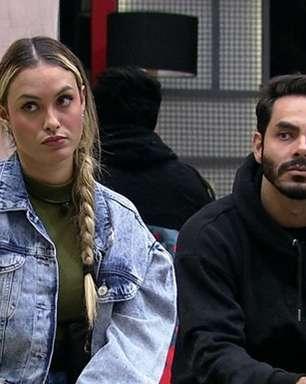 Sarah comenta rumores de affair com Rodolffo depois do BBB