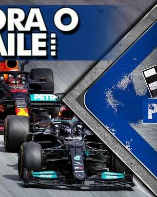 #238: Hamilton e Verstappen vencem GP da Espanha no braço e na cabeça