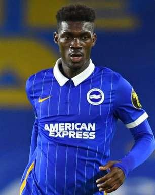 Bissouma pede para sair do Brighton; Liverpool e Arsenal estão na disputa