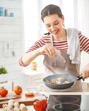 No dia da cozinheira, veja 3 dicas para aproveitar o arroz