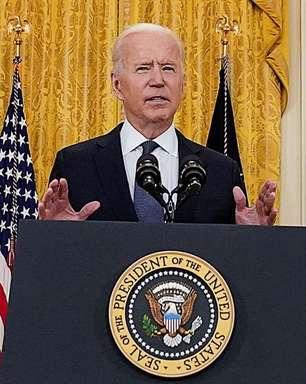Biden diz que desempregados que não aceitarem oferta de trabalho perderão benefícios