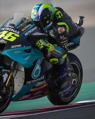"""Agostini descarta aconselhar aposentadoria, mas diz: """"Não gosto de ver Rossi assim"""""""