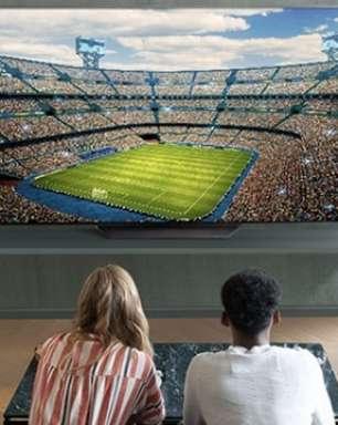 Promoção da LG: compre uma TV em maio e concorra a R$ 25 mil