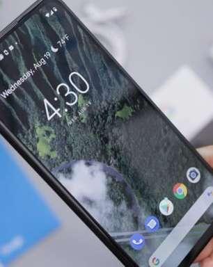 Como mudar o teclado padrão do Android