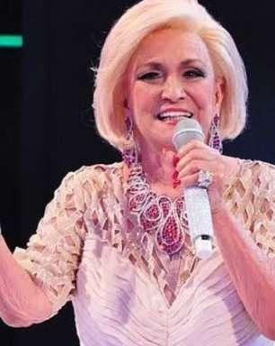 Ana Furtado relembra conselho que recebeu de Hebe Camargo: 'Fiz o que ela mandou'