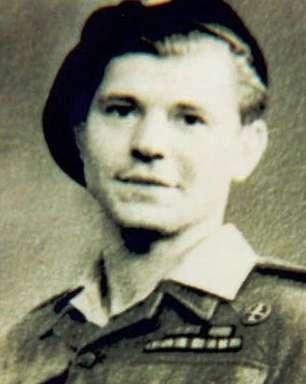 Como descobri o passado nazista e os crimes de guerra do meu padrasto
