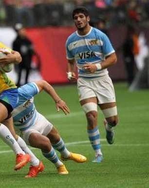 Seleção masculina de rúgbi desiste de repescagem e está fora de Tóquio