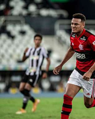 Clubes da Bélgica mostram interesse, e Flamengo recebe proposta de até R$ 33 milhões por Rodrigo Muniz