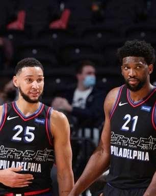 Philadelphia 76ers: Embiid na melhor forma, espaçamento e defesa forte