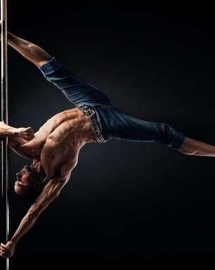 Dos palcos às escolas de dança: conheça mais sobre o pole dance
