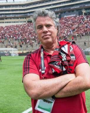 Vice-presidente do Flamengo celebra acerto com a Havan: 'Mais uma importante parceira'