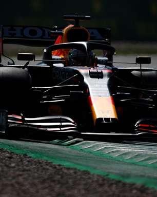 """Red Bull quer mais velocidade, mas vê Verstappen com """"boa chance"""" de título"""