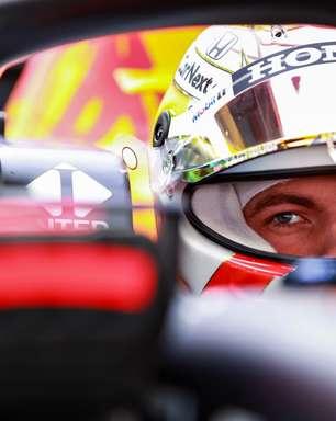 """Diretor da F1 vê Red Bull """"de mãos atadas"""" na Espanha, mas elogia Verstappen: """"Fez o certo"""""""
