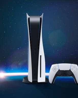 Problemas de abastecimento do PS5 devem continuar no ano que vem, diz Sony