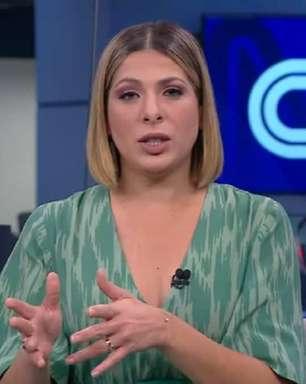 Na CNN Brasil, Daniela Lima se pronuncia sobre polêmica envolvendo caso Jacarezinho