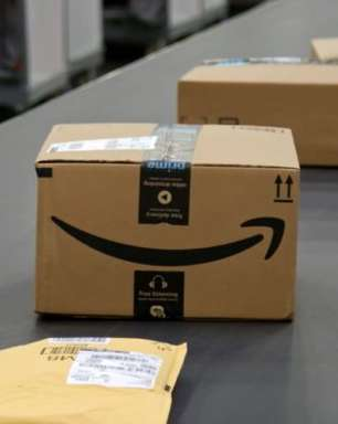 Amazon Brasil lança loja de compras internacionais com pagamento parcelado