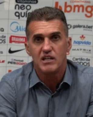 Após classificação às quartas do Paulista, Mancini diz que 'sempre viu Corinthians como candidato a título'
