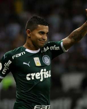 3 razões para o Palmeiras acertar a venda do meia Dudu