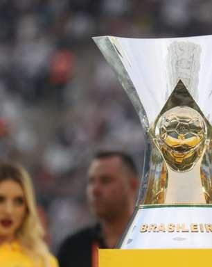 CBF define datas, horários e locais para as primeiras dez rodadas do Campeonato Brasileiro de 2021
