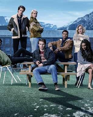 """Ragnarok: 2ª temporada do """"Thor da Netflix"""" ganha trailer"""