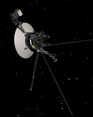 Voyager 1 detecta 'zumbido' de plasma no espaço longínquo