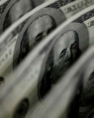 Dólar perde força no começo da tarde atento a exterior